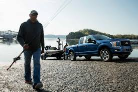 ford f150 ecoboost towing review 2018 ford f 150 truck best in class towing payload capability