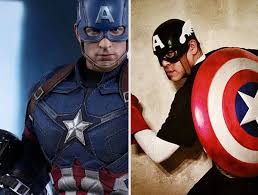 Captain America Halloween Costumes 75 Halloween Costumes Men Cool Manly Ideas