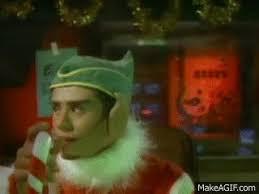 Elf Christmas Meme - christmas meme and gif time mr blog s tepid ride