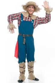 scarecrow costume hay scarecrow costume purecostumes