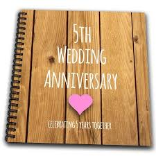 five year wedding anniversary gift ideas 20 best wedding anniversary gifts by year images on 5