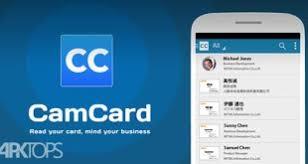 Business Card Capture App Camcard U2013 Business Card Reader V7 5 0 20160819 Cracked Apk