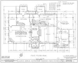 floor plans with measurements pretty design house floor plans with measurements 15 plans for