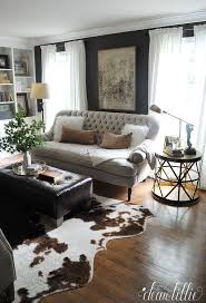 Rustic Living Room Design by Best 25 Masculine Living Rooms Ideas On Pinterest Eden Salon