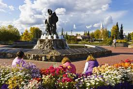 Best Town Squares In America 20 Town Squares Town Centers And Plazas To Visit