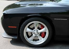 Muscle Car Rims - news schott wheels