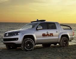 hybrid pickup truck volkswagen amarok truck concept u2013 modernoffroader com usa suv