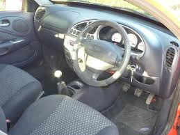 land rover puma interior shed of the week ford puma 1 7 pistonheads