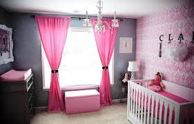 Baby Girl Bedroom Ideas Decorating  Baby Nursery Ideas - Baby girl bedroom ideas decorating