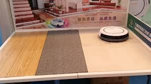Laminate Floor Broom Smart Electric Broom Youtube