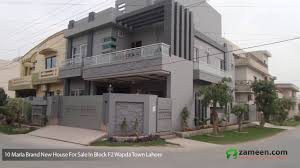 100 home design 10 marla 10 marla house at sector d bahria town