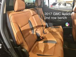 the car seat lady u2013 gmc acadia