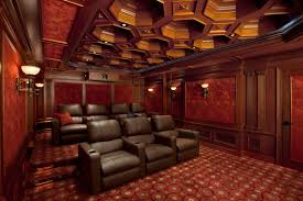 Home Theatre Design Los Angeles Home Home Technology Group With Image Of Classic Home Theatres