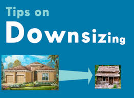 tips for downsizing does downsizing for 55 plus 55 retirees make sense the