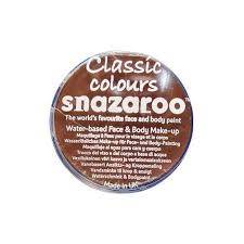 Snazaroo Light Grey Buy Snazaroo 18ml Light Gray Face Paint Painting Makeup In Cheap
