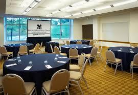 meeting room u2013 cabaret style kingsgate marriott conference