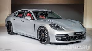 porsche panamera 2017 price second gen porsche panamera launched in malaysia priced from
