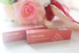 Wardah Okt wardah matte lipstick we are moving
