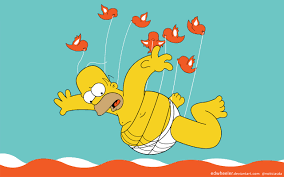 homer homer the new fail whale by edwheeler on deviantart