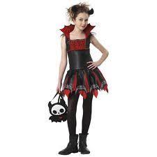 Vampire Costumes For Kids California Costume Collections Girls U0027 Vampire Dress Costumes Ebay