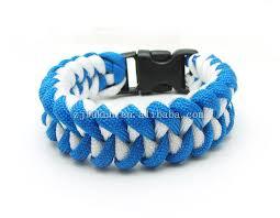 braided weave bracelet images 20cm length custom cobra weave braided children survival jpg