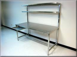 the intriguing world of commercial kitchen benchesstainless steel