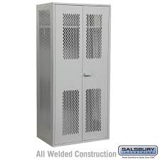 24 inch deep storage cabinets military ta 50 storage cabinet 78 inches high 24 inches deep gray