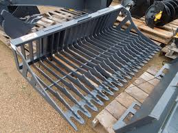 loaders skid steer attachments ludens inc