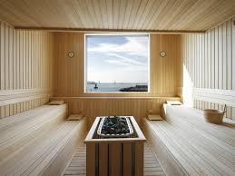 termosalud spa professional saunas - Designer Sauna