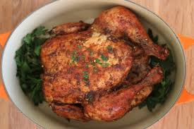 Roast Whole Chicken Slow Roasted Chicken Mark U0027s Daily Apple