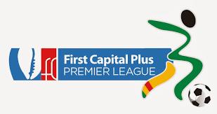 Championnat du Ghana de football 2015