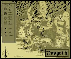 Ff6 World Of Ruin Map by The Revived And Updated Almost Definitive Lok Maps Thread