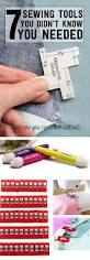 best 25 sewing tools ideas on pinterest sewing hacks sewing