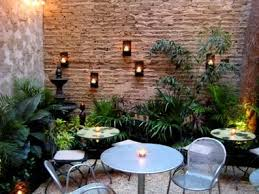 creative small courtyard garden design ideas creative small courtyard design with regard to unique courtyards