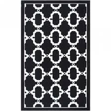 Black White Checkered Rug Floor Rug Outdoor Rug Black Rugs And White Checkered Ivory