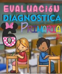 colombia libro de lectura grado 6 evaluacion diagnostica sexto grado de primaria 2017 actualizada