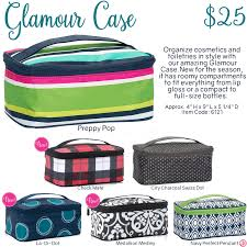 Join Our Facebook Page Glamour Case By Thirty One Fall Winter 2016 Click To Order Join