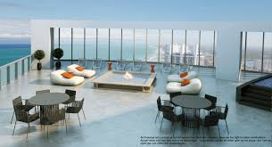 porsche design tower car elevator porsche tower miami beachfront condos sunny isles beach condos