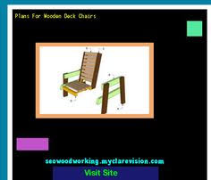 Folding Deck Chair Plans Free by Wooden Folding Deck Chair Plans 134323 Woodworking Plans And