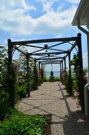 153 best pergolas and arbors images on pinterest gardens arbors