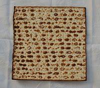seder matzah passover seder