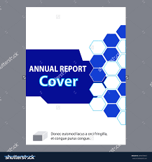 annual report template word report cover page template word awesome annual report cover page