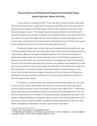 Essay about yourself sample Free Essays and Papers