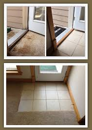 Replacing Carpet With Laminate Flooring Henderson U0027s Home Improvement Llc Replace Damaged Carpet With A