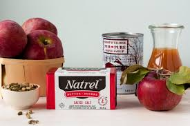 Homemade Plant Food by Our Homemade Apple Butter With Cardamom Recipe Natrel Natrel
