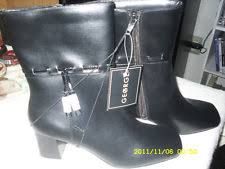womens boots george george s boots ebay