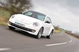 volkswagen beetle 1 4 tsi sport review price specs and 0 60 time