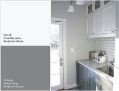 Paint Kitchen Cabinets Gray Interior And Home Exterior Paint Color Ideas Color Pinterest