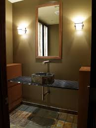 floating bathroom vanity in modern design for your lovely house