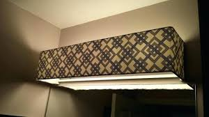 diy bathroom vanity light cover vanity l shade all bathroom vanity shades of light glass l